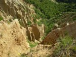 bulharska pohori