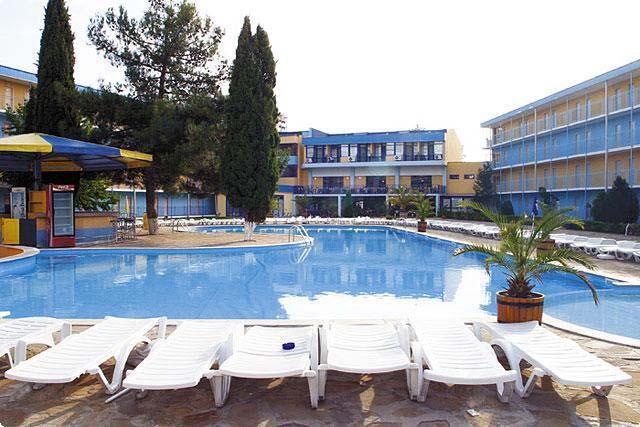 hotel bulharsko
