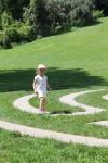 labyrinty pro deti
