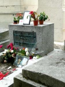 parizsky hrbitov