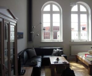 Stralsund apartman