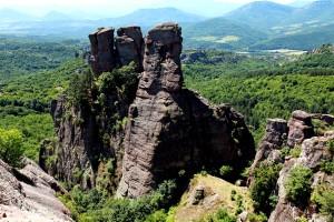 bulharska priroda