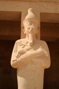 egyptske pamatky