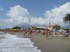 italska plaz