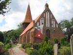 kostel v Rambinu