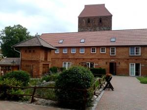 ubytovani Rietdorf statek