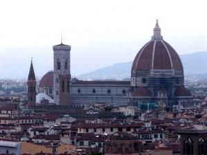 italska florencie