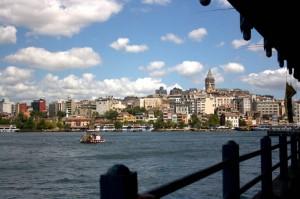 Istanbul eurovikend