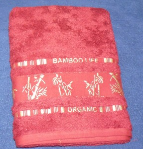 bambusovy rucnik