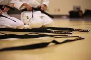 karate bojove sporty