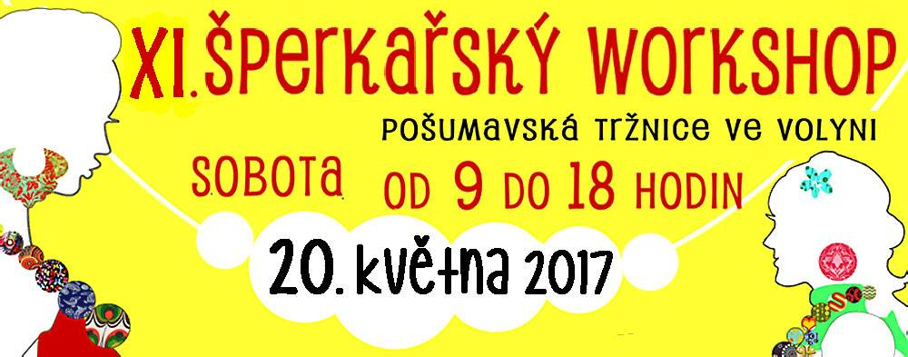 baner sperkarsky workshop