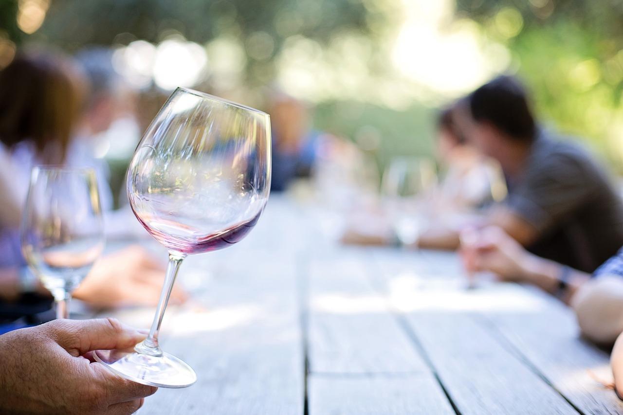 ochutnavka vinobrani