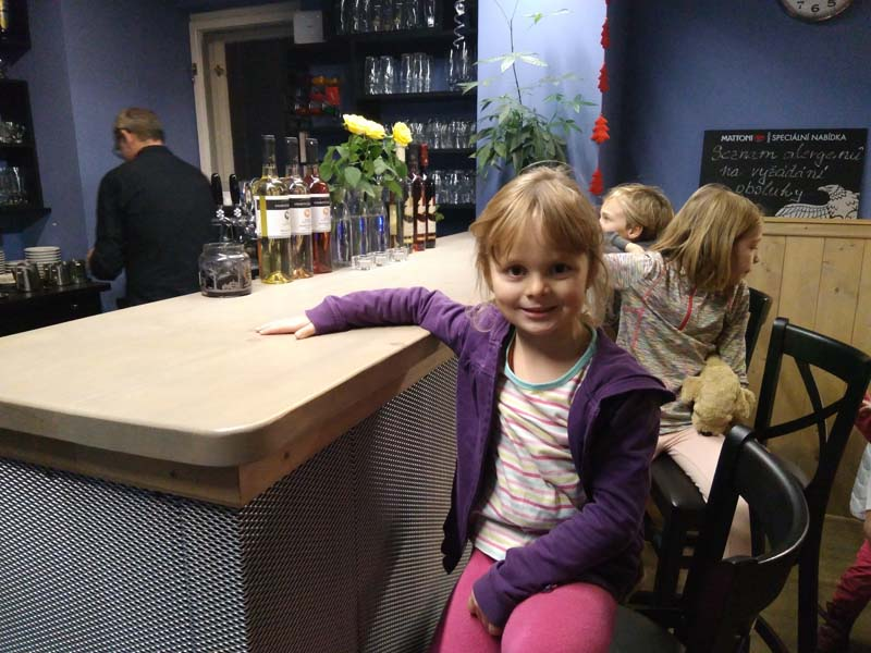 piano caffee bar