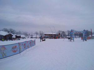 skiareal javornik