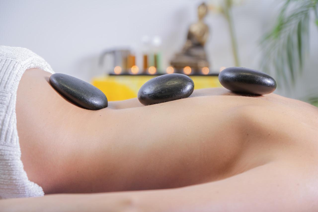 wellness masaze