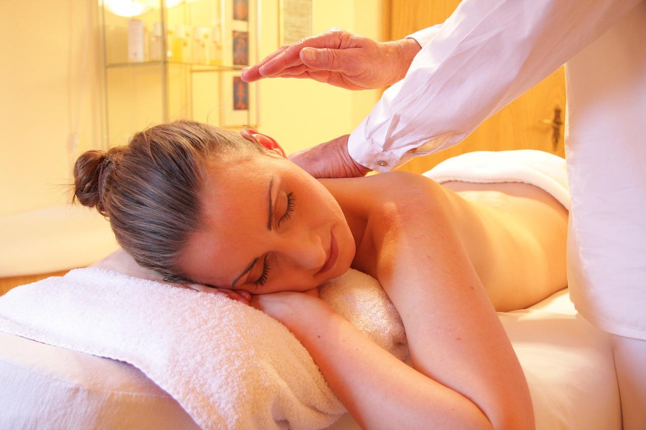 masaze wellness