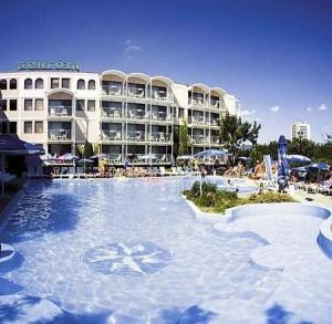 Levné moře-dovolená Bulharsko