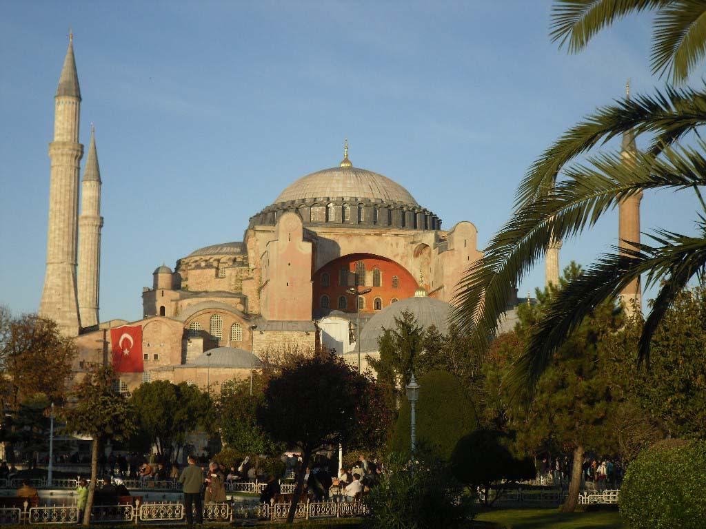 Cestovní kanceláře ujišťují-v Turecku je bezpečno