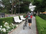 Cyklo výlet-Rujána Binz