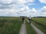 Cyklovýlet Stralsund-Rujána