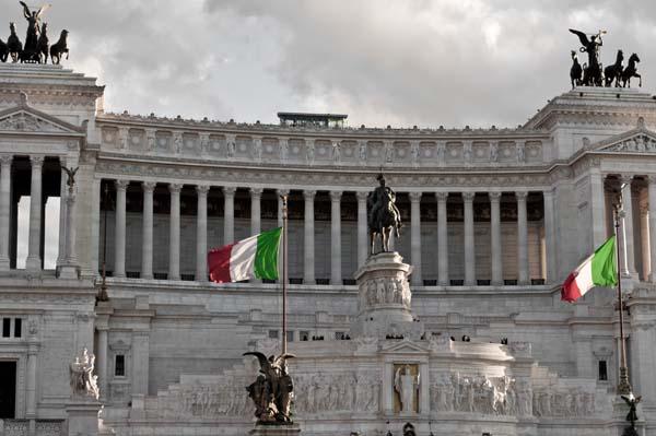 Společník cestovatele-díl 2. Itálie