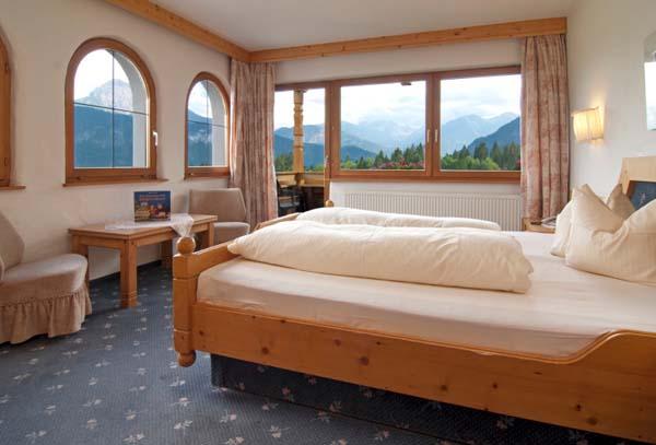 Skvělé ubytování Rakousko