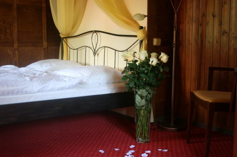 Stylové ubytování v Beskydech