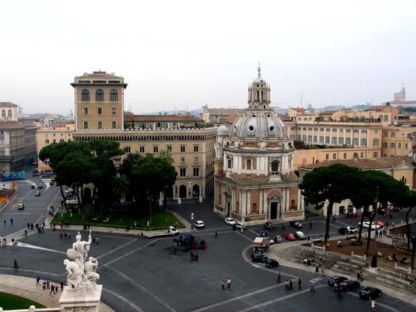 Římský Kapitol