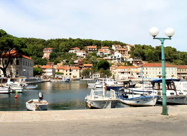 Hledáte ubytování v Chorvatsku?