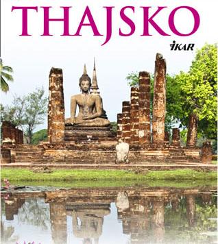 Chystáte se do Thajska? Nezapomeňte průvodce!