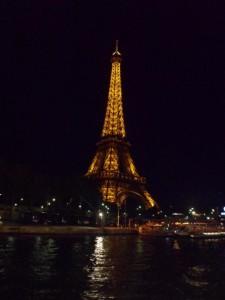 Nechte se okouzlit Paříží