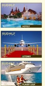 Luxusní dovolená za skvělou cenu