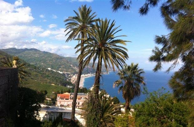 Poznávejte krásy Sicílie v každém věku