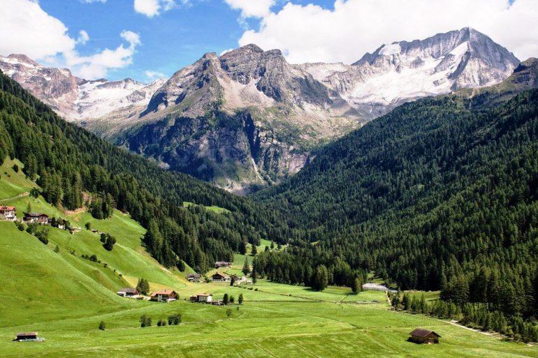 Jižní Tyrolsko