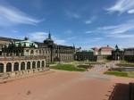 Saské město Drážďany-díl 2.