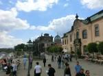 Saské město Drážďany-díl 1.