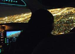 Romantické ale i adrenalinové vyhlídkové lety