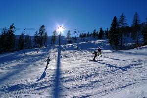 Kam se letos vydat lyžovat