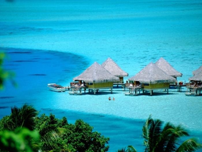 Chcete zažít netradiční dovolenou?