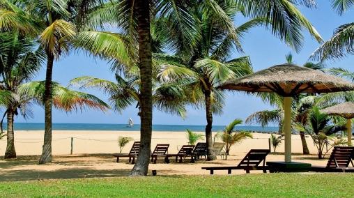 Dovolená na podzim nebo v zimě? Tou pravou volbou je Srí Lanka