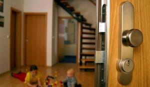 Ochrana domu před nevítanými návštěvníky, ale i požárem