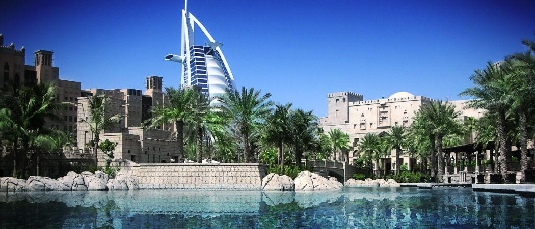 Nezapomenutelná dovolená ve Spojených Arabských Emirátech
