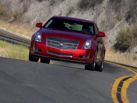 Cestování na vlastní pěst ve vozech Cadillac