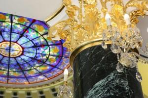Nový luxusní hotel v Rajeckých Teplicích – APHRODIE PALACE
