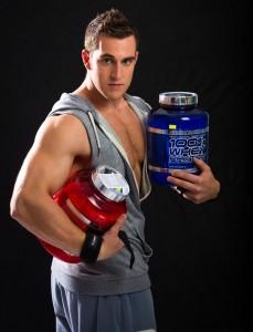 Připravte vaše tělo na letní sportovní výkony