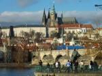Praha a její netradiční krásy