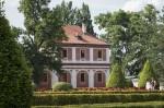 Dobová zahradní slavnost k poctě Albrechta z Valdštejna-fotogalerie