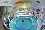 Aquacentrum Pardubice, zábavné vyžití pro celou rodinu