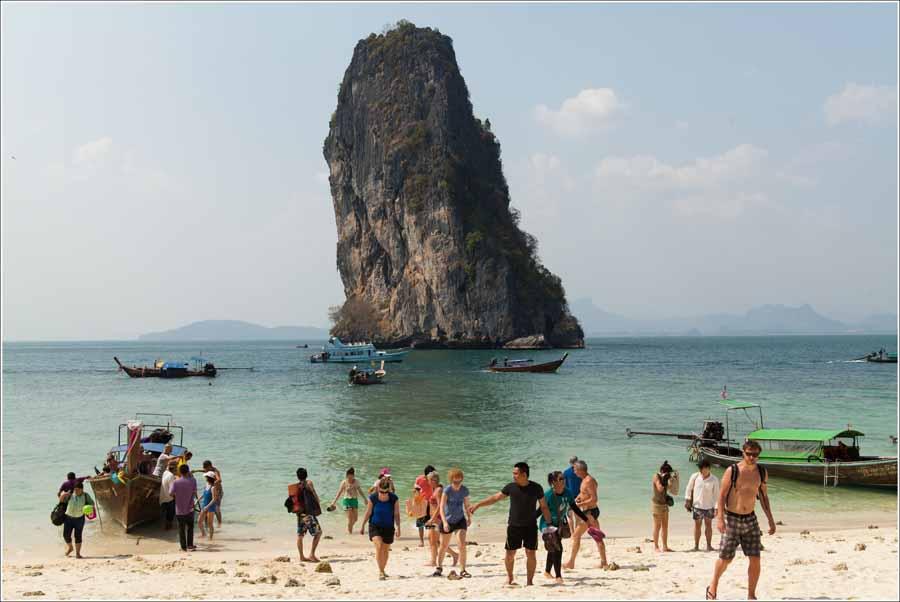 Vydejte se na exotickou dovolenou do cizích krajů za dávnými kulturami