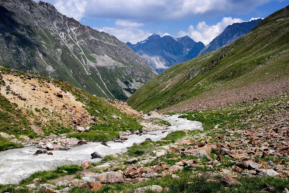 Do Rakouska za malebnou přírodou i sporty!